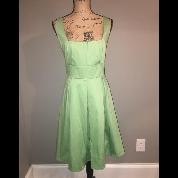 d48ac11eec Calvin Klein Dresses & Skirts - Calvin Klein box pleat dress